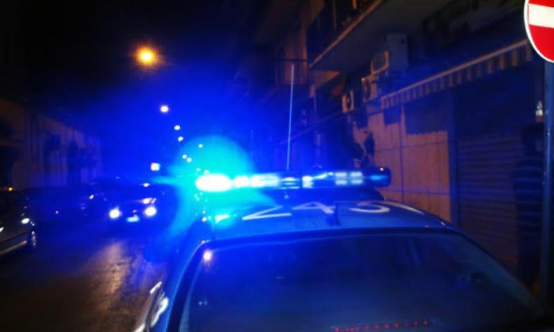 Scontro a fuoco con la Polizia: c'è un morto a Catania