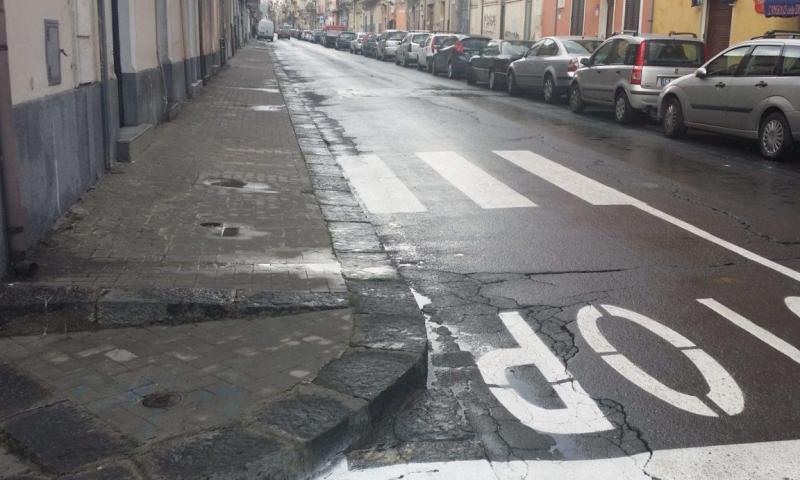 """Via G. B. Nicolosi, Filippo Condorelli: """"Fondamentale il ritorno al doppio senso"""""""