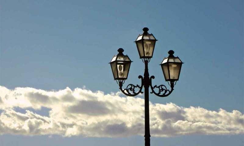 """L'assessore Palumbo: """"I black-out elettrici sono stati risolti"""""""