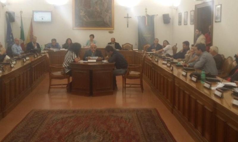 Un consiglio comunale straordinario sulla sicurezza
