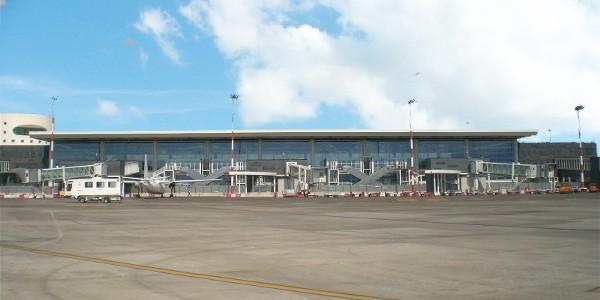 Forte botto sul Catania-Roma: passeggeri fatti rientrare