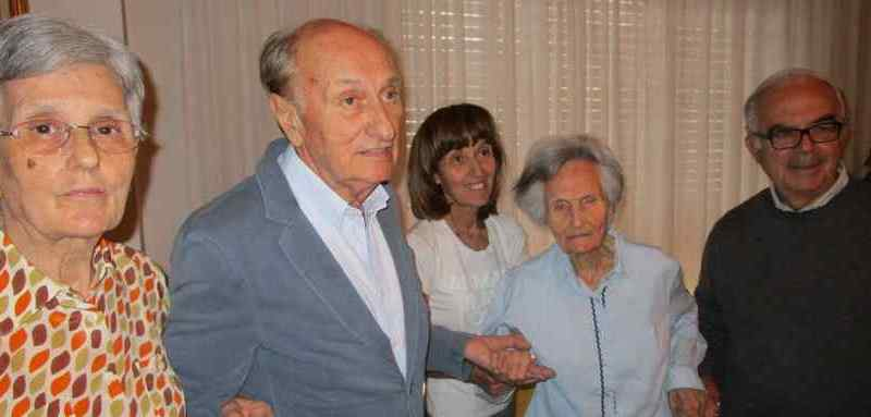 Un secolo di vita: tanti auguri a Concetta Longo De Martino