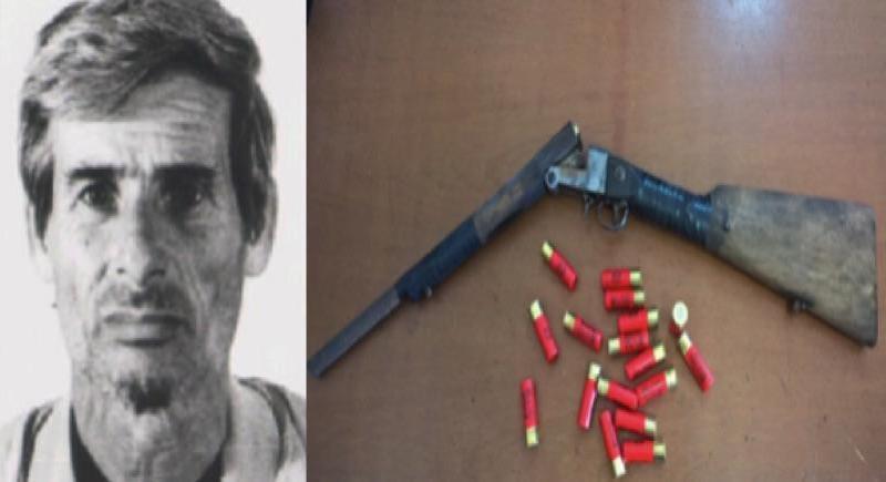 Gli esplode una fucilata dopo una lite per il pascolo: arrestato