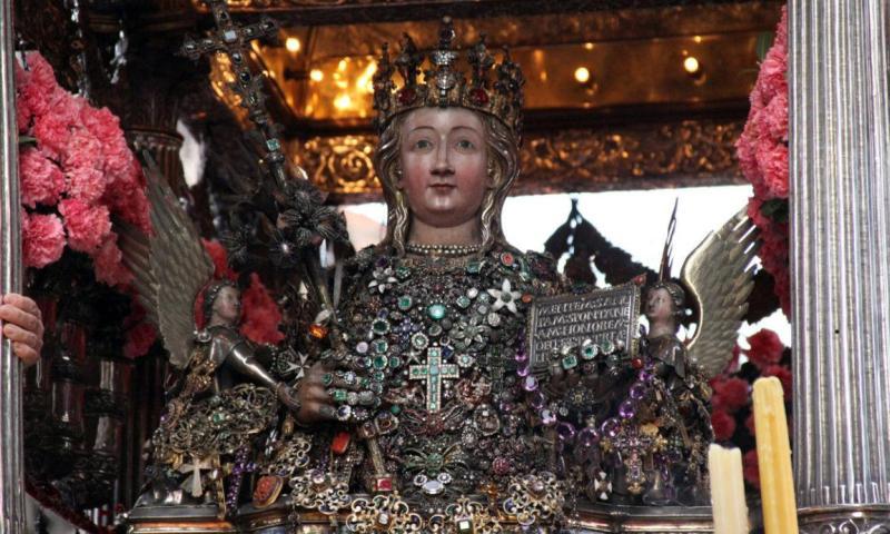 CATANIA: Festa di Sant'Agata – Programma