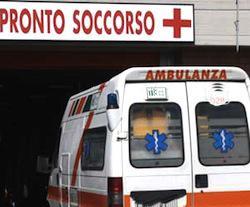 Ventenne tenta il suicidio: salvato dal personale del Pronto Soccorso
