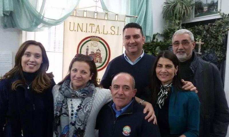 Oggi è la Festa della Madonna di Lourdes: auguri al neo-direttivo Unitalsi