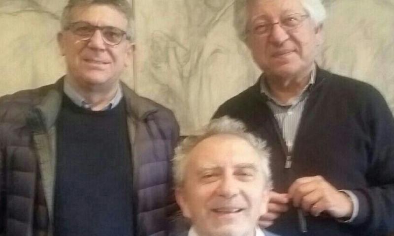 CittadinanzAttiva, incontro con Giovanni Moro