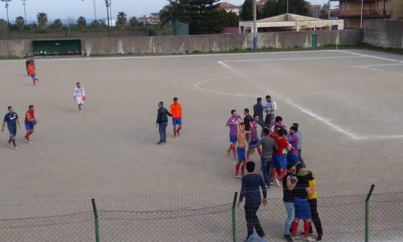 PATERNO': La partita Scordia-Paterno' in diretta video alla biblioteca