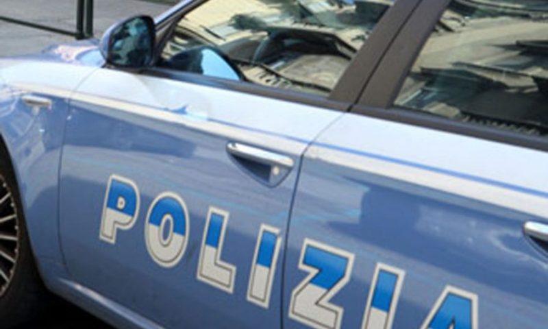 CATANIA: Due fucili a canne mozze nascosti in un'abitazione abbandonata