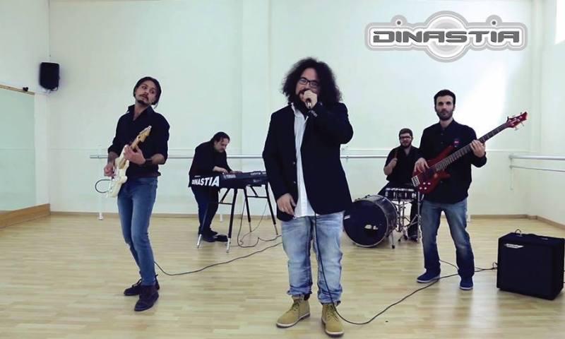 """MUSICA: LA """"RIVINCITA"""" DI DINASTIA CON IL NUOVO ALBUM"""
