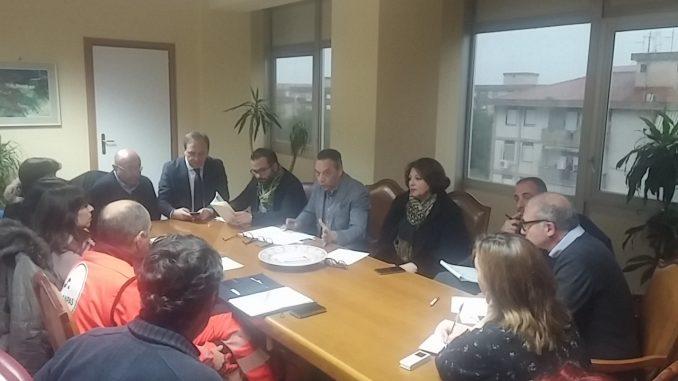 PATERNO': Parte l'Osservatorio verso rifiuti zero
