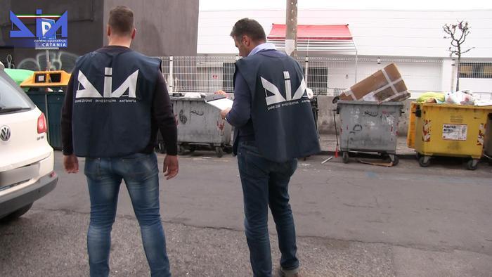 CATANIA: Arrestati funzionari e imprenditori – LE INTERCETTAZIONI