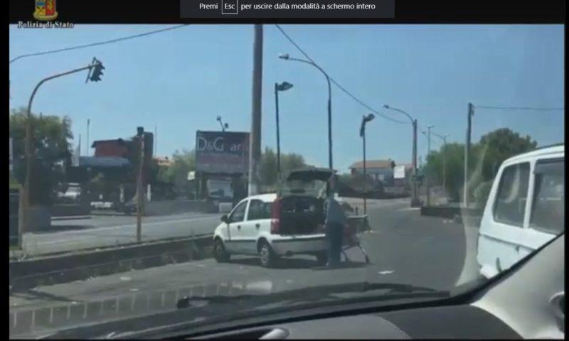 CATANIA: Usavano l'auto di servizio per spesa e vacanze: sospesi 5 dipendenti di Pubbliservizi