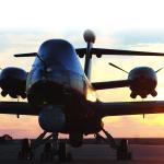 MANTIS Unmanned Air Vehicle