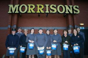Morrisons Collection 2011