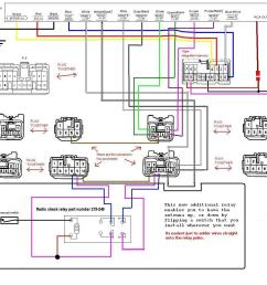 antenna relay diagram wiring diagram for a switch for a car stereo the peugeot 107  [ 1128 x 1000 Pixel ]