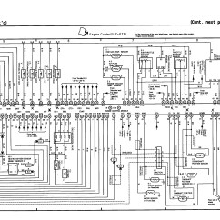 2jz Gte Wiring Diagram 1966 Chevelle Toyota Aristo Get Free Image About