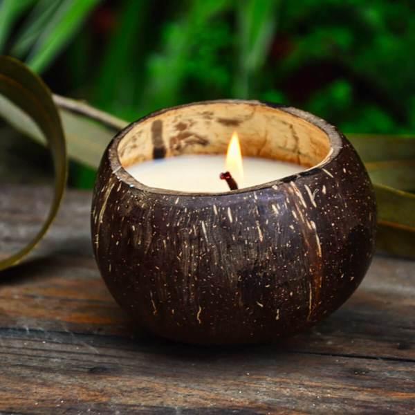Chai Coco-candle