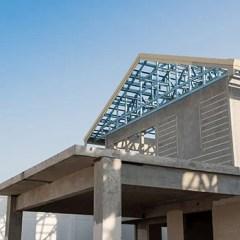 Contoh Rangka Atap Baja Ringan Minimalis Harga Plus Cara Menghitung Biaya Pasang