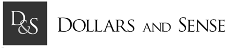 Image result for dollars and sense logo