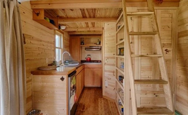 The Tiny House Movement Has A Shoebox Counterpart In