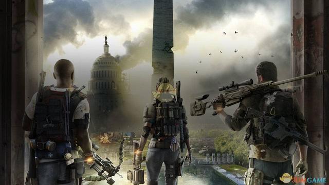 《全境封鎖2》ps4 slim版beta測試體驗報告 - 9900 遊戲 Game頻道