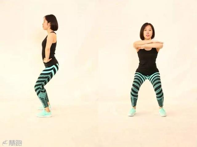 跑步膝痛。無數人告訴你練什么。我們教你腫么練! - 9900 流行時尚頻道