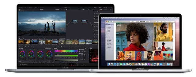售價近9萬臺幣!蘋果MacBook Pro突然發布,究竟有何新突破? - 9900 數位3C頻道