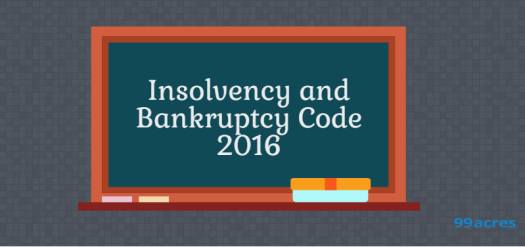 Image result for Insolvency and Bankruptcy Code, 2016.