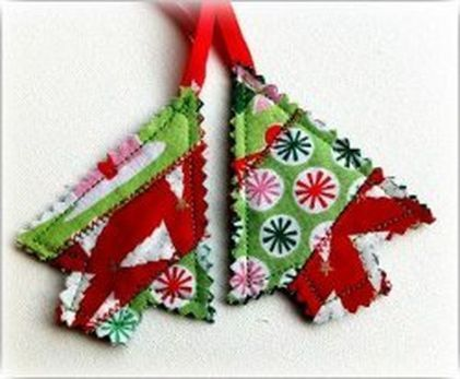 Beautiful Christmas Tree Ornaments Ideas You Must Have 74