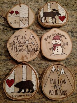 Beautiful Christmas Tree Ornaments Ideas You Must Have 92