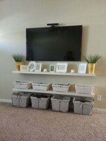 Creative Toy Storage Ideas for Small Spaces 12