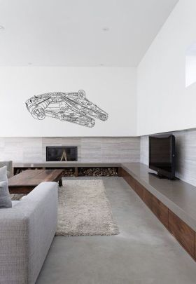 Incredibly Minimalist Contemporary Living Room Design Ideas 07