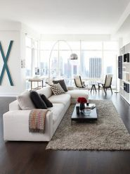 Incredibly Minimalist Contemporary Living Room Design Ideas 50