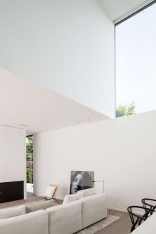 Incredibly Minimalist Contemporary Living Room Design Ideas 52