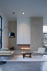 Incredibly Minimalist Contemporary Living Room Design Ideas 68