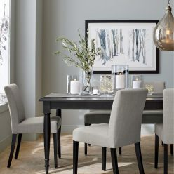 Inspiring Contemporary Style Decor Ideas For Dining Room 02