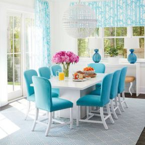 Inspiring Contemporary Style Decor Ideas For Dining Room 38