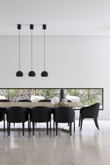 Inspiring Contemporary Style Decor Ideas For Dining Room 63