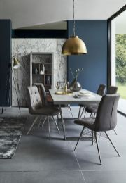 Inspiring Contemporary Style Decor Ideas For Dining Room 67