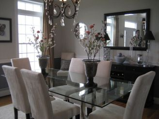 Inspiring Contemporary Style Decor Ideas For Dining Room 89