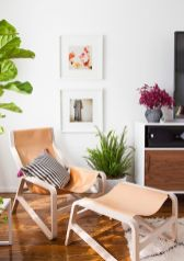 Modern Mid Century Lounge Chairs Ideas For Your Home 84