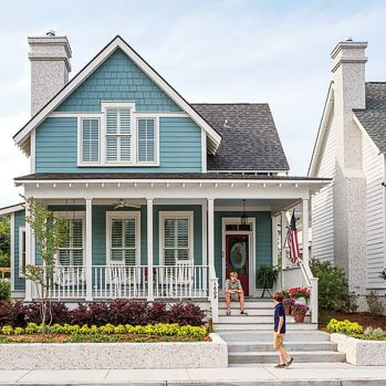 Modern Trends Farmhouse Exterior Paint Colors Ideas 2017 50