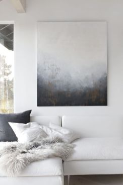 Modern And Minimalist Wall Art Decoration Ideas 28