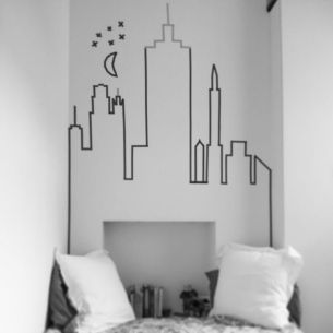 Modern And Minimalist Wall Art Decoration Ideas 42