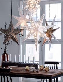 Elegant White Vintage Christmas Decoration Ideas 47