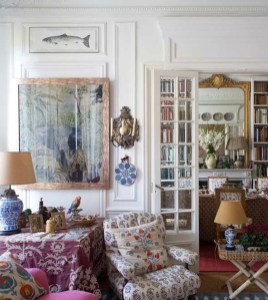 Incredible And Stunning French Home Decoration Ideas 83