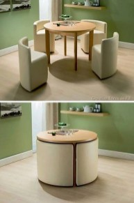 Inspiring Minimalist And Modern Furniture Design Ideas You Should Have At Home 47