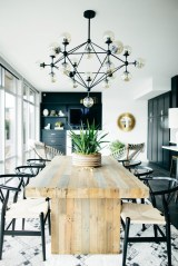 Inspiring Modern Dining Room Design Ideas 10