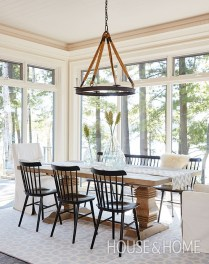 Inspiring Modern Dining Room Design Ideas 30